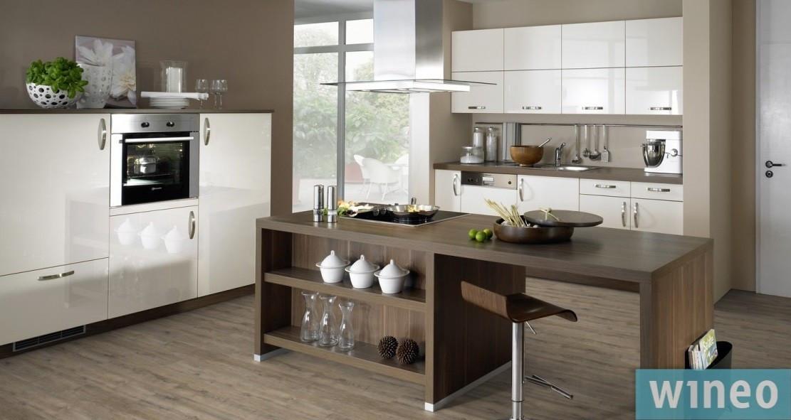 Винил Wineo 400 DLC Wood  Embrace Oak Grey