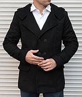 Пальто Черное Мужское — Купить Недорого у Проверенных Продавцов на ... 2e5e17f79b45a
