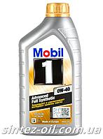 Моторное масло Mobil 1 FS 0W-40 (1л), фото 1