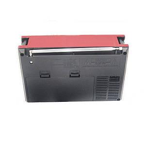 Радиоприемник Golon RX-002UAR USB+SD, фото 2