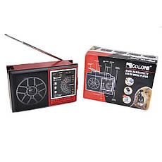 Радиоприемник Golon RX-002UAR USB+SD, фото 3