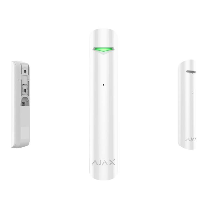 Датчик разбития стекла Ajax GlassProtect