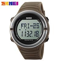 Часы спортивные с пульсометром SKMEI 1111, фото 1