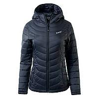 Куртка Hi-Tec Lady Neva BLACK L Черный 5902786009169-L, КОД: 259920