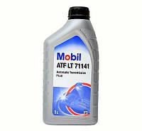 Трансмиссионное масло Mobil ATF LT 71141 (1л.)
