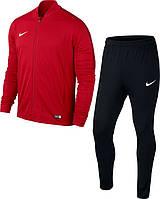 Детский спортивный костюм Nike Junior Academy 16 Knit Tracksuit 2 808760-657, фото 1