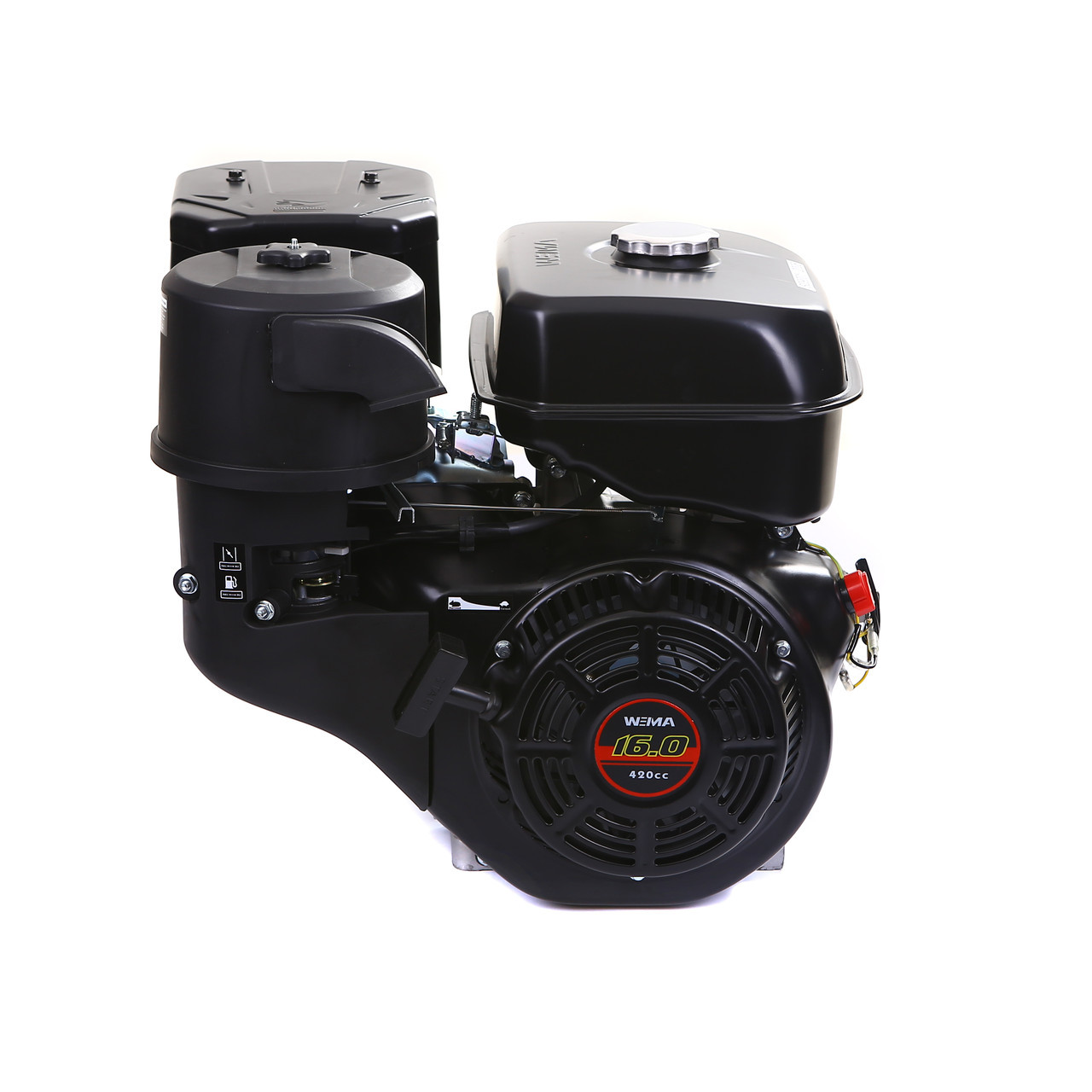 Двигун бензиновий WEIMA WM190F-L(R) NEW
