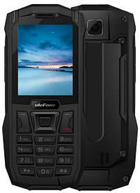 Телефон Ulefone Armor Mini Black Гарантия 3 месяца