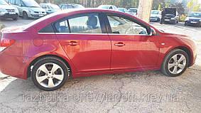 Зимние поступление Chevrolet Cruze