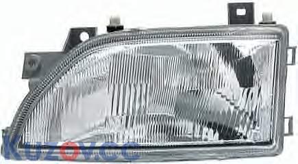 Фара правая Ford Escort (MK V-VI) 90-95 (TYC)