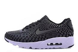 Мужские кроссовки Nike Air Max 90 Light Reflection Black размер 43 UaDrop115144-43, КОД: 239547