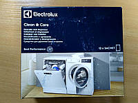 Профессиональное средство для удаления накипи Electrolux (12 пакетиков, Италия)
