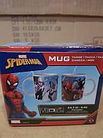 Чашка для мальчиков Spider-man от Disney