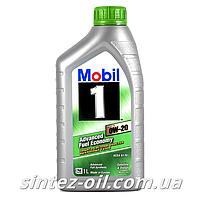 Моторне масло Mobil 1 ESP X2 0W-20 (1л)