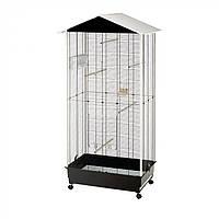 Клетка для птиц Ferplast NOTA 76,5 x 57 x h 161,5 cm