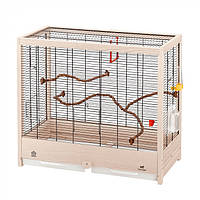 Клетка для птиц Ferplast GIULIETTA 5 р. 69 x 34,5 x h 58 cm