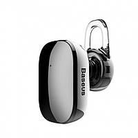 Bluetooth-гарнитура Baseus A02 Encok Mini Wireless Earphone Черная  NGA02-0A 8a9db9f656d8e