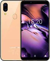 Смартфон UMI Umidigi A3    2 сим,5,5 дюйма,4 ядра,16 Гб,12 Мп,3300 мА\ч.