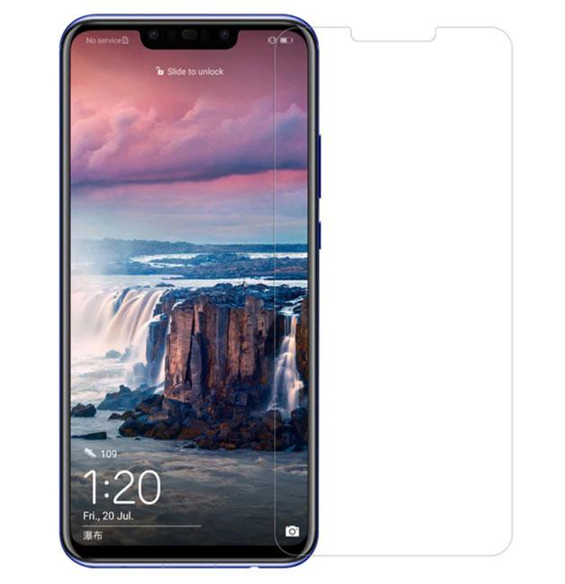 Закаленное защитное стекло для Huawei P Smart Plus / Nova 3i