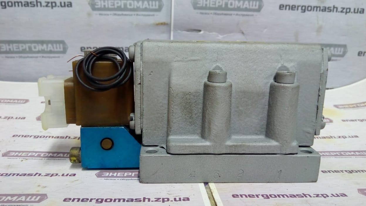 Пневмораспределитель В64-24А-05