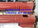 Кожух вивантажувального шнека подовжений КЗС-812, фото 2