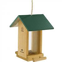Деревянная кормушка для птиц Ferplast FEEDER 11