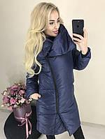 Кожаные Пальто на Меху Женские — Купить Недорого у Проверенных ... 2712f8c8dc41d