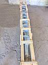 Шнек горизонтальный КЗС-1218, фото 5