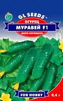 Семена огурец Муравей мини-корнишон