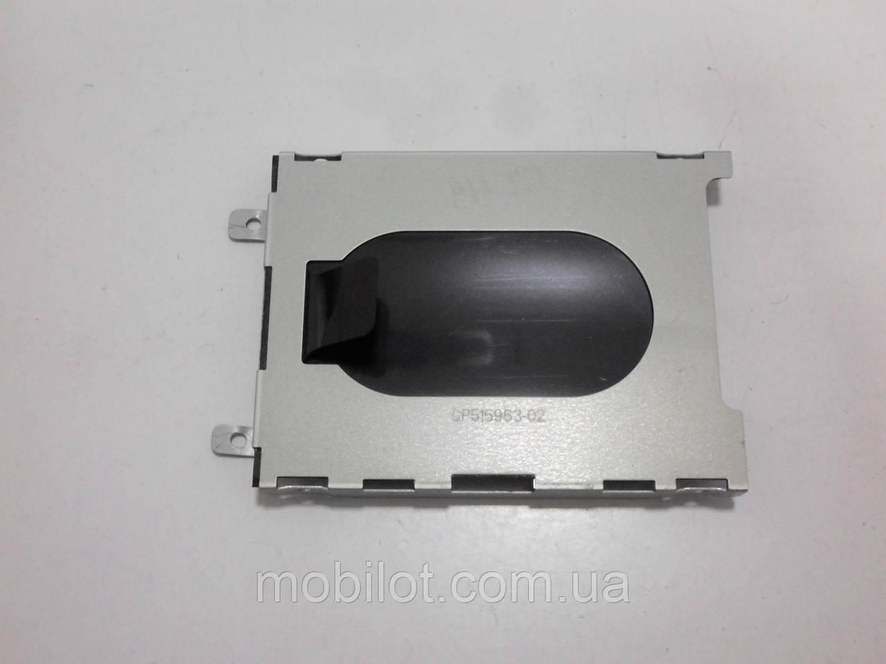 Корпус (карман, корзина, крепление) для HDD Fujitsu AH531 (NZ-8066)