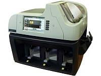 Magner 350 Трехкарманный сортировщик валюты с функцией ветхования, фото 1