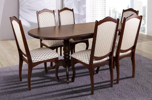 Комплект мебели Вавилон + Натали (6 стульев)