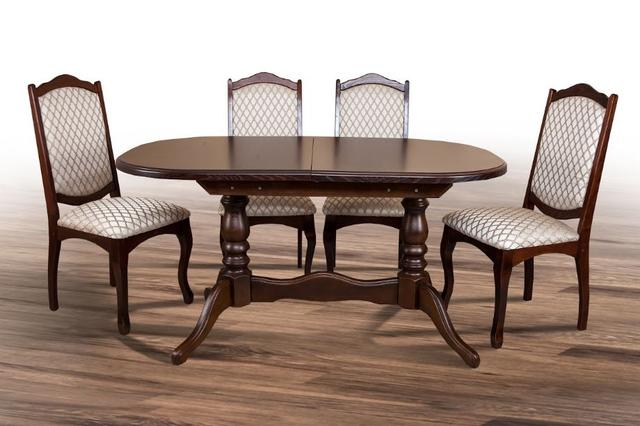 Комплект мебели Вавилон + Натали (4 стула) фото 2