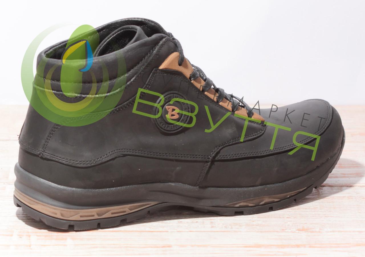 ... Кожаные зимние ботинки арт 17113 размеры 41 58a859f049040