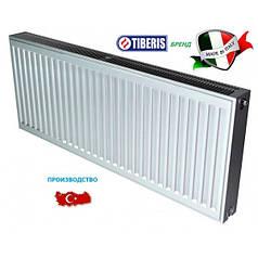 Стальной панельный радиатор TIBERIS TYPE 22 H500 X L1700 мм (боковое)