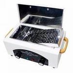 Шкаф сухожаровый - надежный стерилизатор маникюрных инструментов