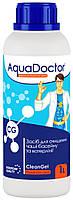 Хімія для басейну - Засіб для очищення ватерлінії AquaDoctor CG CleanGel - 1л