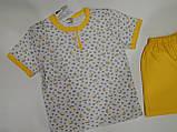 Пижама для мальчика р.110, фото 2