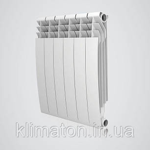 Радиатор Royal Thermo Vittoria+ 500/80 - 10 секций, фото 2