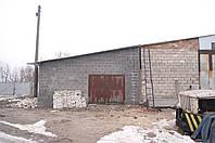 Аренда помещения под производство (г. Днепродзержинск)