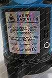 Лазерний рівень Kraissmann 5LL30, фото 6