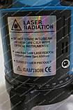 Лазерный уровень Kraissmann 5LL30, фото 6