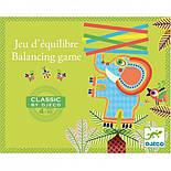 """DJECO Настільна гра """"Рівновага"""", Balancing, Слоник балансир, фото 2"""