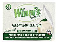 Гипоалергенное марсельское мыло Winni's Sapone di Marsiglia 250gr