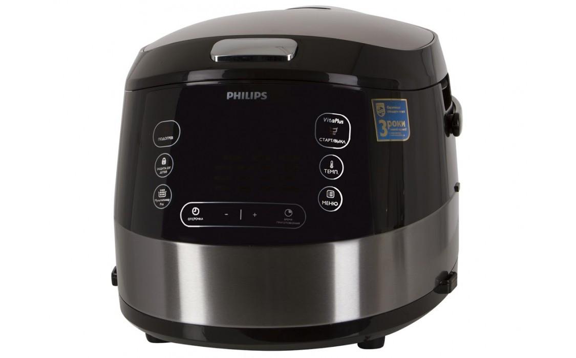 Мультиварка Philips HD 4737/03