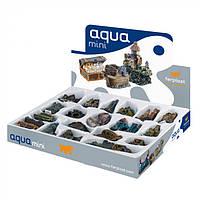 Декорации из полиуретана для аквариумов Ferplast  BLU 9180 AQUA MINI