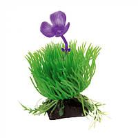 Пластиковое растение для аквариума Ferplast BLU 9056 - ACORUS