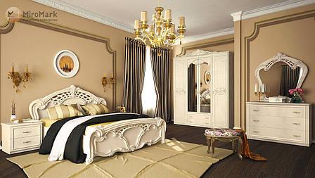 Спальня Олимпия (радика беж), фото 2