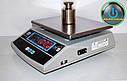 Весы фасовочные 15 кг с поверкой – ВТЕ 15 Т3 ДВ Центровес, фото 2