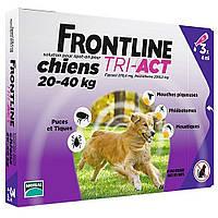 Boehringer Ingelheim Frontline TRI-AKT (Фронтлайн) для собак, X (20-40кг)